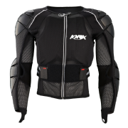 Knox Cross Shirt Body Protector